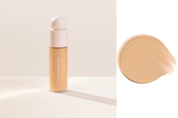 Rare Beauty Liquid Touch Weightless Foundation No. 210N