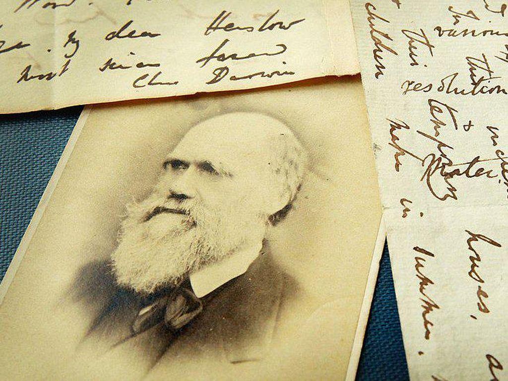 Menyingkap Tabir Misteri Mengerikan yang Menghantui Charles Darwin