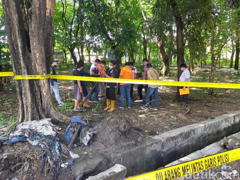 SPBU Margomulyo Surabaya Nyaris Terbakar, Polisi Sebut Tak Ada Pipa Gas