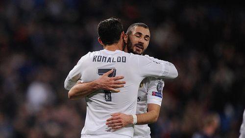Enam Tukang Assist-nya Cristiano Ronaldo
