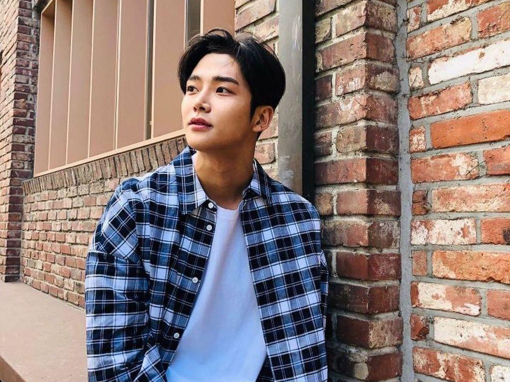 Foto Rowoon dan 6 Aktor Korea Pendatang Baru Diprediksi Bersinar di 2021