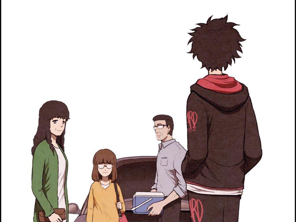 Seperti Drakor, Apakah Webtoon Sweet Home akan Lanjut ke Season 2?