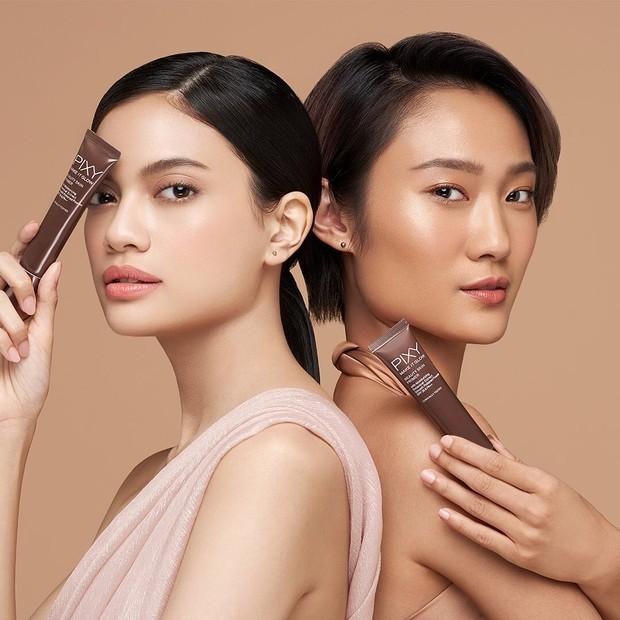 Beauty Skin Primer/Sumber:instagram.com/pixycosmetics