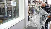 Belanda Tegaskan Tak Akan Cabut Aturan Jam Malam Usai Kerusuhan