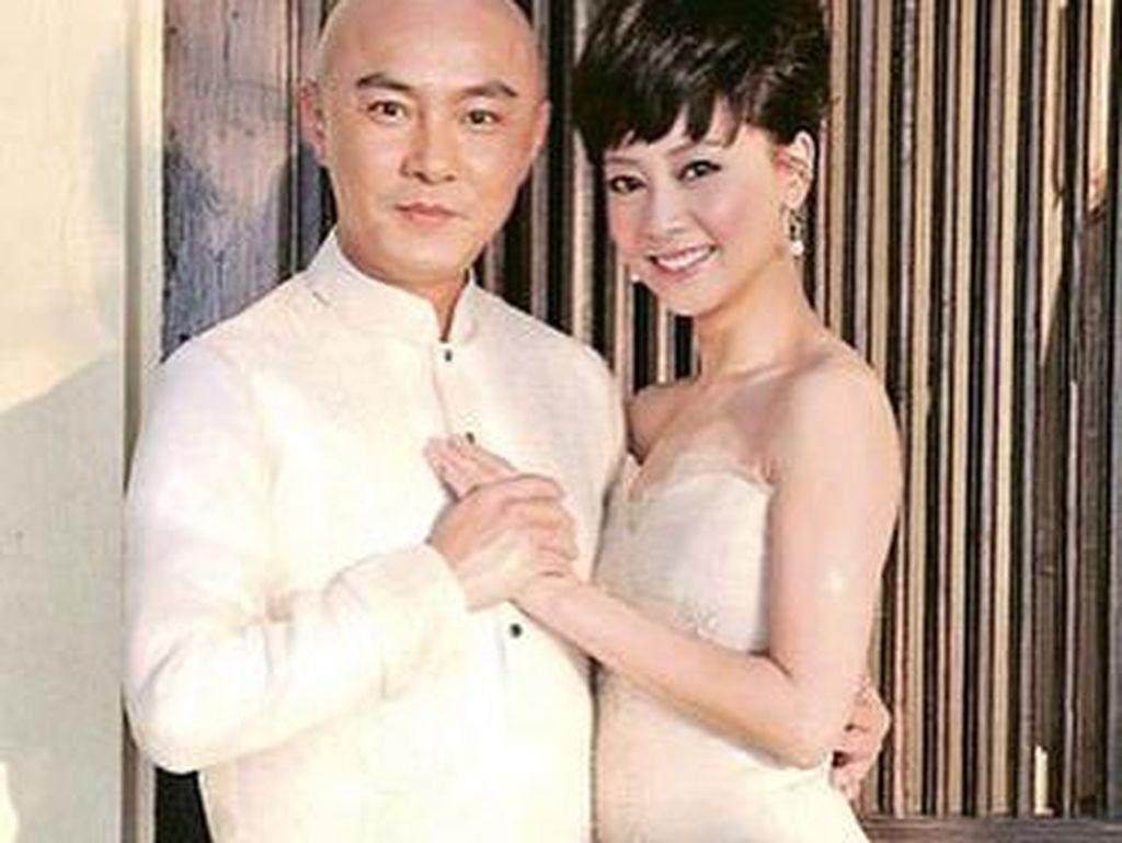 Dicky Cheung Sudah 515 Hari Tak Bertemu Sang Istri