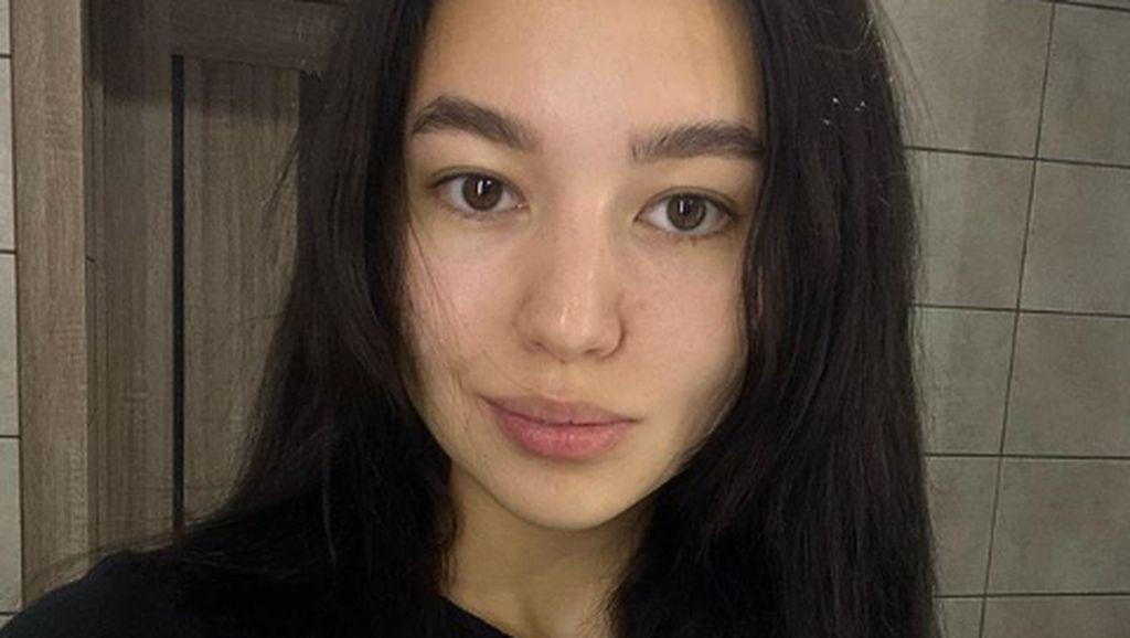 Kenalan dengan Dinara Syzdykova, Atlet Voli Berparas Cantik dari Kazakhstan