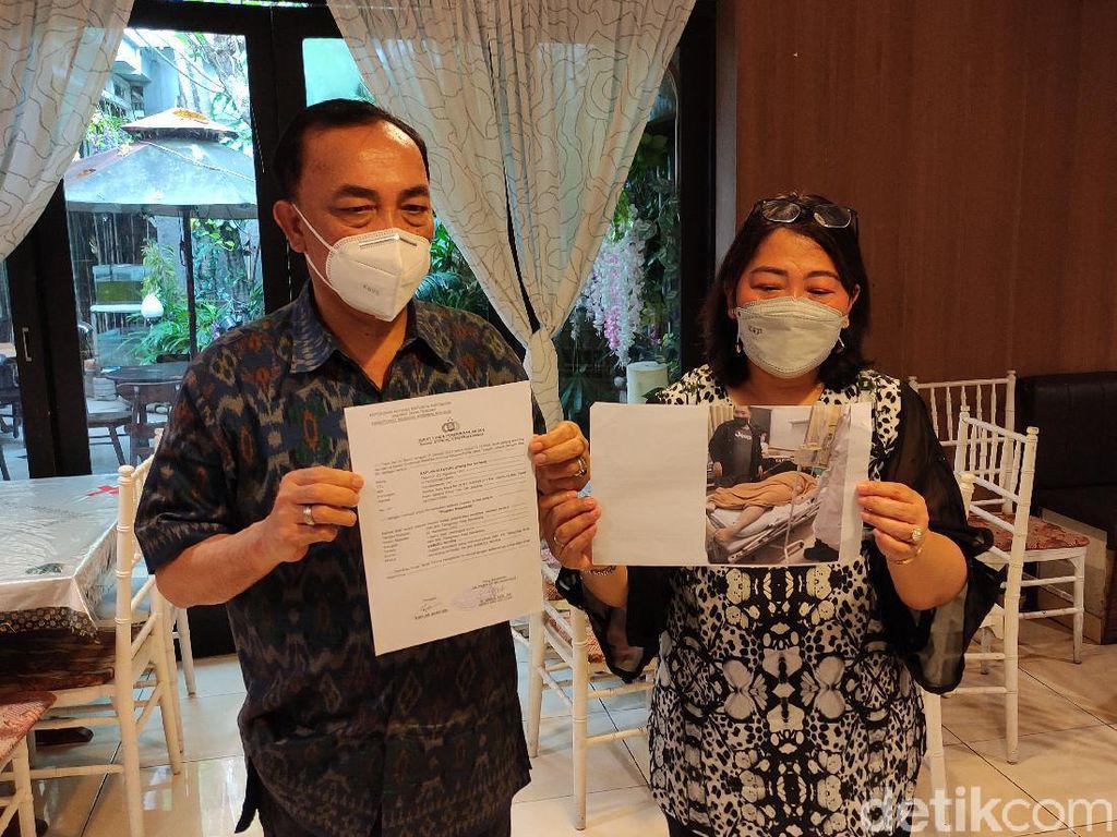 Polisi Periksa Keluarga Pasien Soal Dugaan Malapraktik RS Semarang