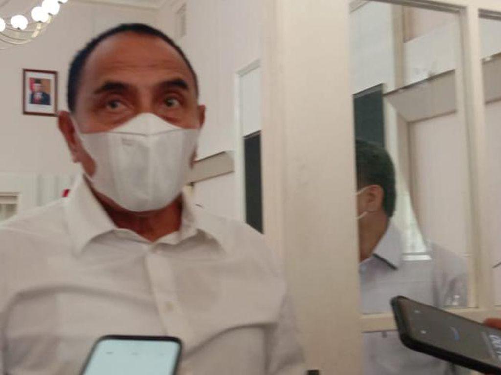SE Gubsu: ASN-Swasta Keluar Kota saat Ramadhan-Idul Fitri Harus Izin