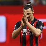 Ibrahimovic Sudah Minta Maaf Usai Dikartu Merah