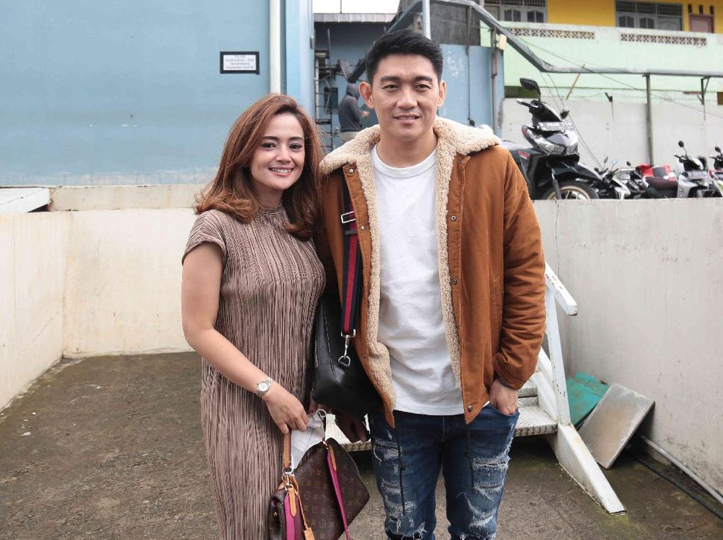 Ifan Seventeen dan Citra Monica Menikah Mei 2021
