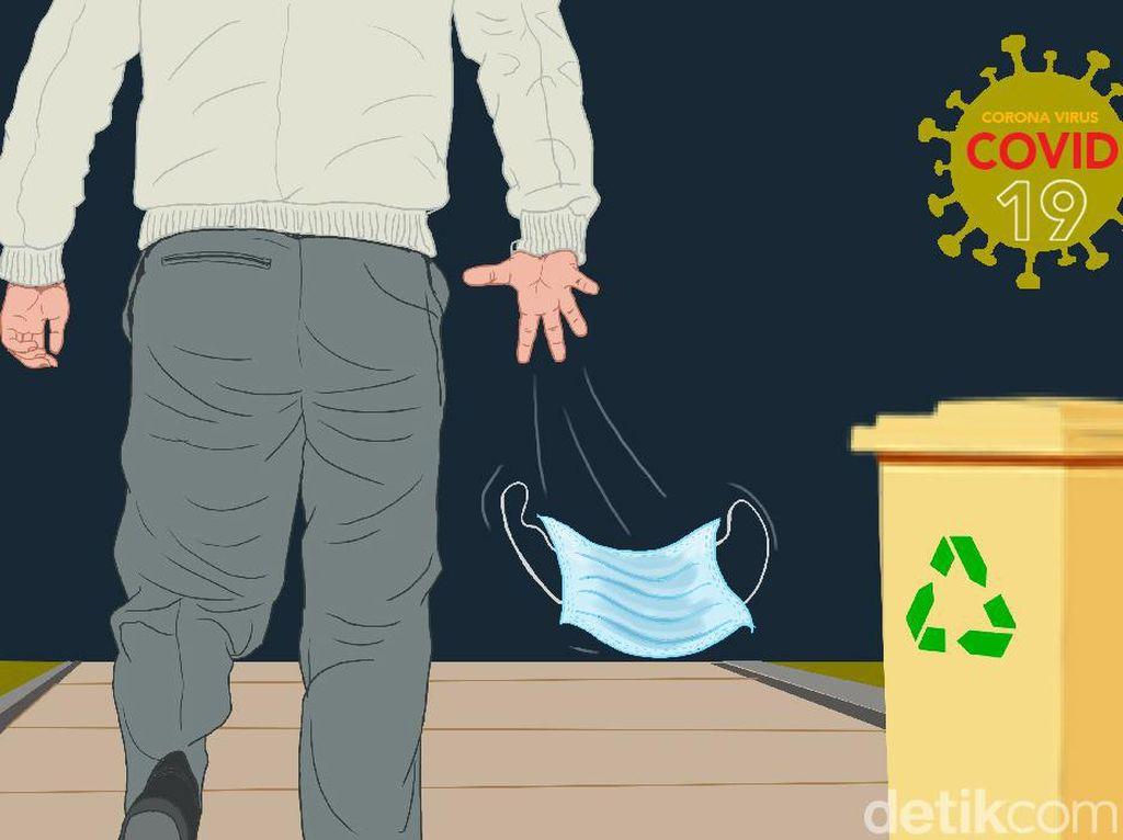 Pakar UNS: Jateng di Rumah Saja Tak Akan Signifikan Tangani COVID-19