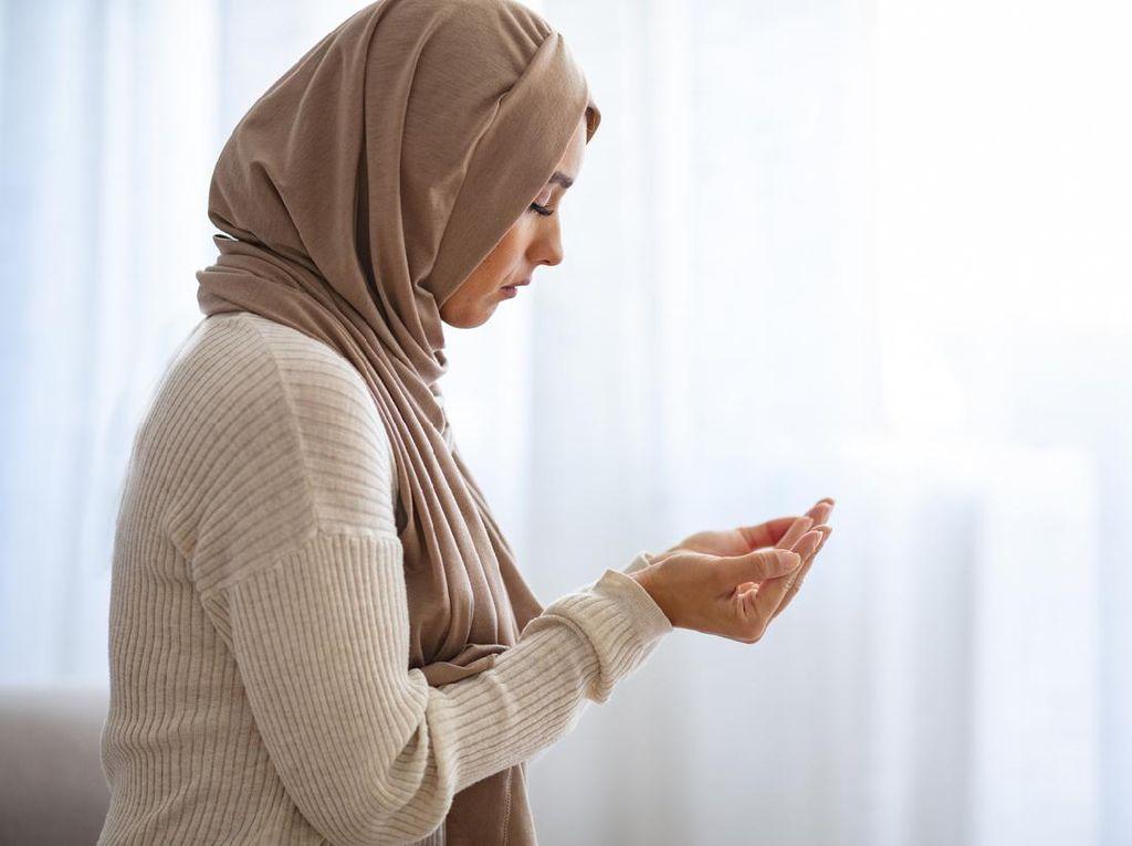 Tata Cara Mandi Wajib Setelah Haid dan Doanya, Muslimah Perlu Tahu