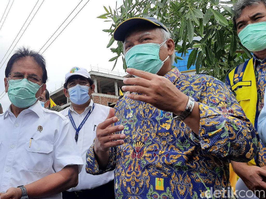 Tol Cipali Ambles, Menteri PUPR Usahakan Tak Ada Contraflow