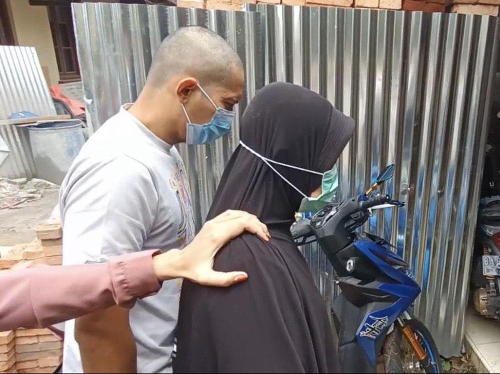 Barbar Pasutri di Sumbar Ancam Bunuh Korban dan Video Perkosaan Disebar