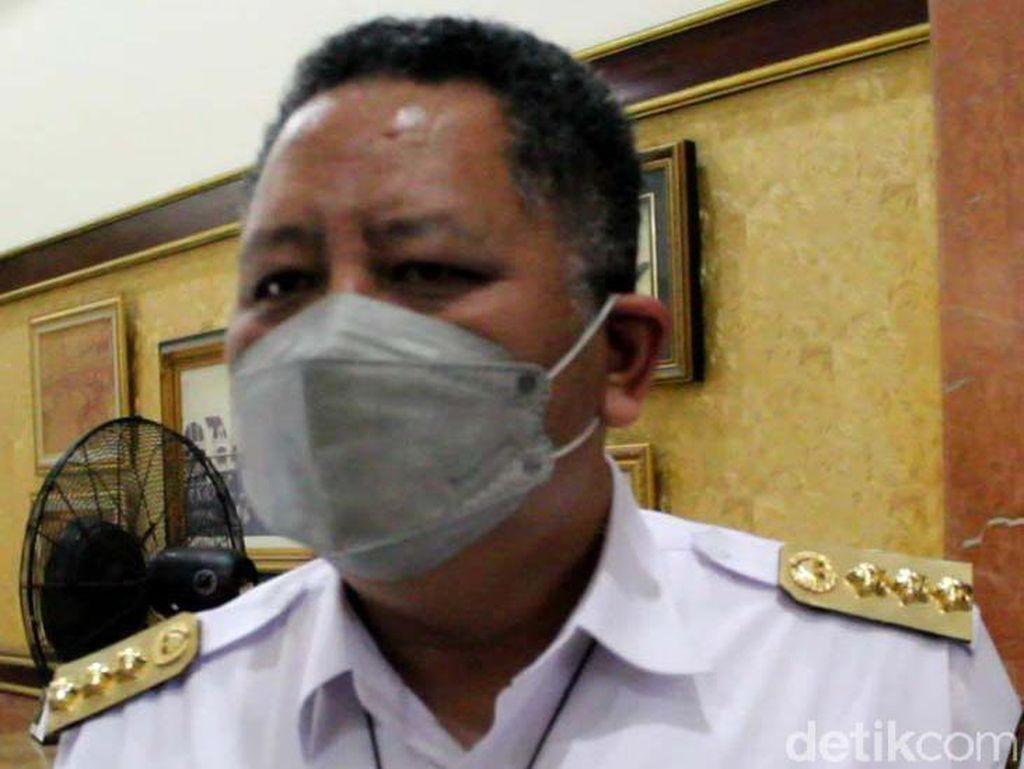 Vaksinasi Kedua di Balai Kota Surabaya Mulai Digelar 29 Januari