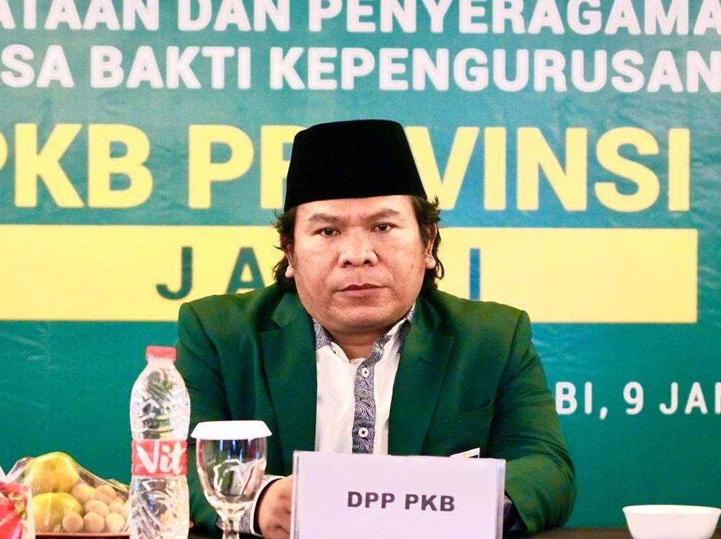 PKB Setuju Revisi UU Pemilu Tanpa Utak-Atik Jadwal Pilkada