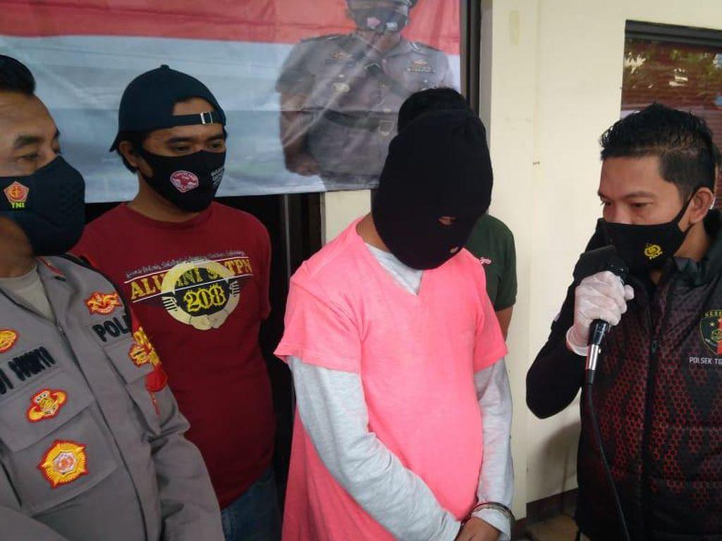 Polisi: Ada Komunitas Terselubung di Prostitusi ABG di Sunter, 2 DPO Dicari
