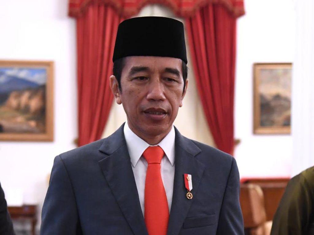 Jokowi Banding Putusan PTUN soal Pemecatan Eks Komisioner KPAI Sitti Hikmawatty