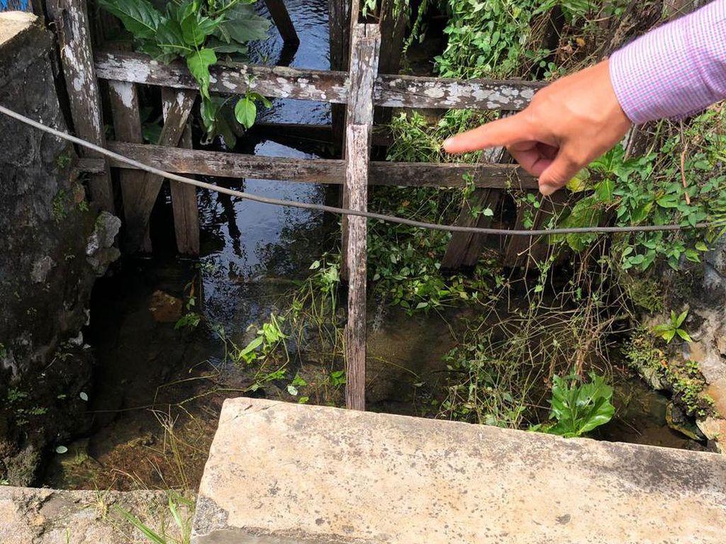 Pria di Sulsel Tewas Tersengat Listrik Saat Tengah Mencari Ikan