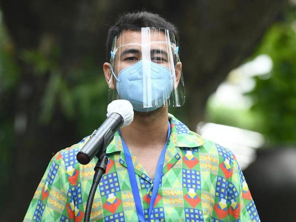 Kontroversi PKB Lirik Raffi Ahmad dan Agnes Monica untuk Pilkada Jakarta