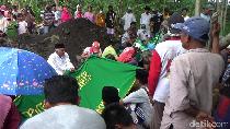 Peristiwa Tragis Satu Keluarga di Lumajang Tewas Keracunan Asap Genset