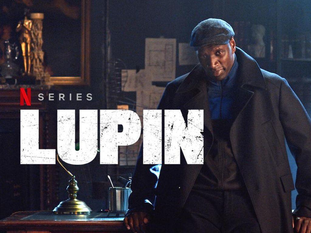 Mengenal Karakter-Karakter dalam Serial Lupin