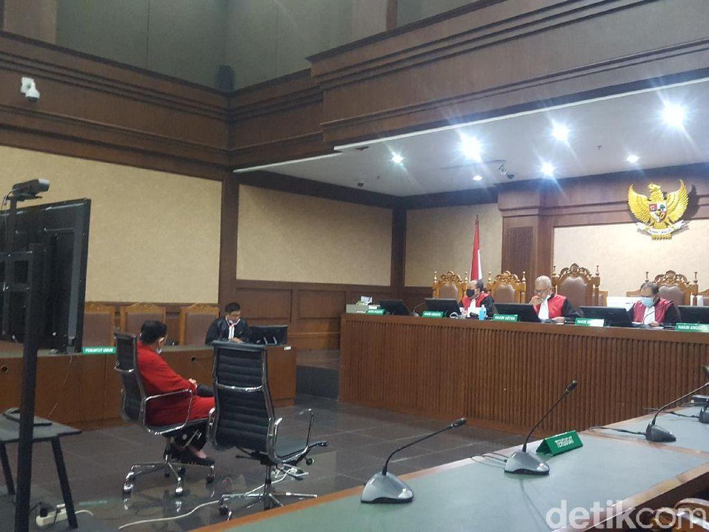 Jaksa Minta Hakim Tolak Eksepsi Maria Lumowa