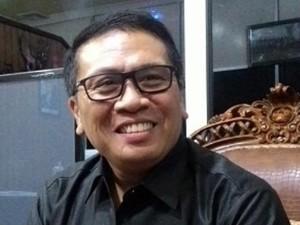 Wakil Wali Kota Balikpapan Terpilih Thohari Azis Meninggal Dunia
