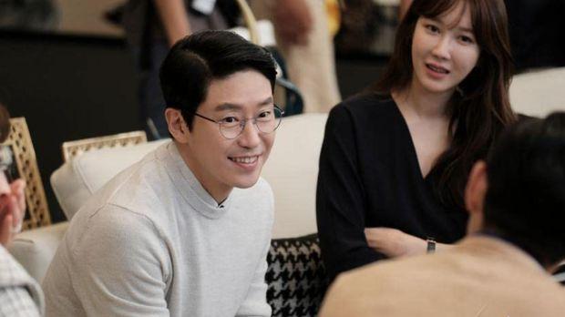 Um Ki-joon Joo Dan-tae The Penthouse