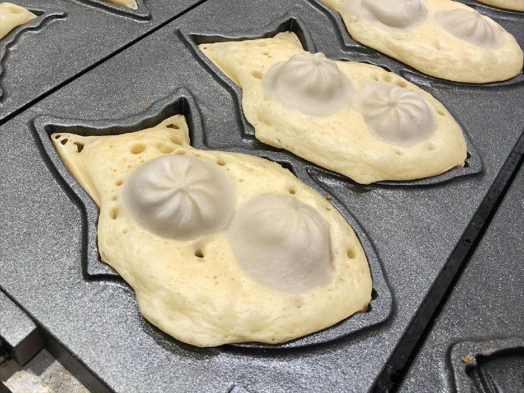 Unik! Taiyaki Xia Long Bao Ini Berisi Kaldu Gurih Hangat