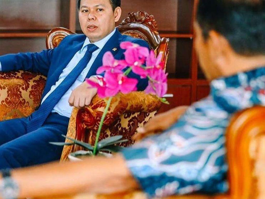 Tol Kayu Agung-Palembang Dibuka, DPD: Kue Pembangunan yang Merata