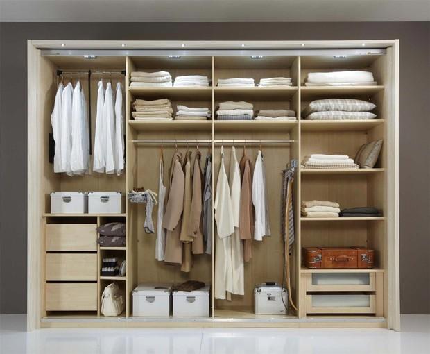 Cara decluter item fashion
