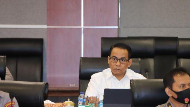 JPU Kembalikan Berkas Kasus Kerumunan HRS-RS Ummi ke Bareskrim