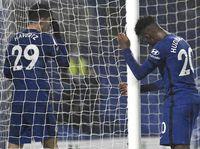 Chelsea Vs Wolves: The Blues Imbang 0-0 Warnai Debut Tuchel
