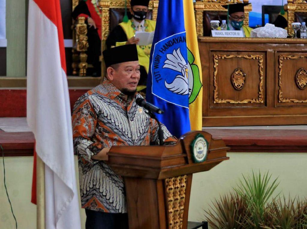 DPD Dorong Pesepakbola Muda Maluku Berkiprah di Kancah Nasional