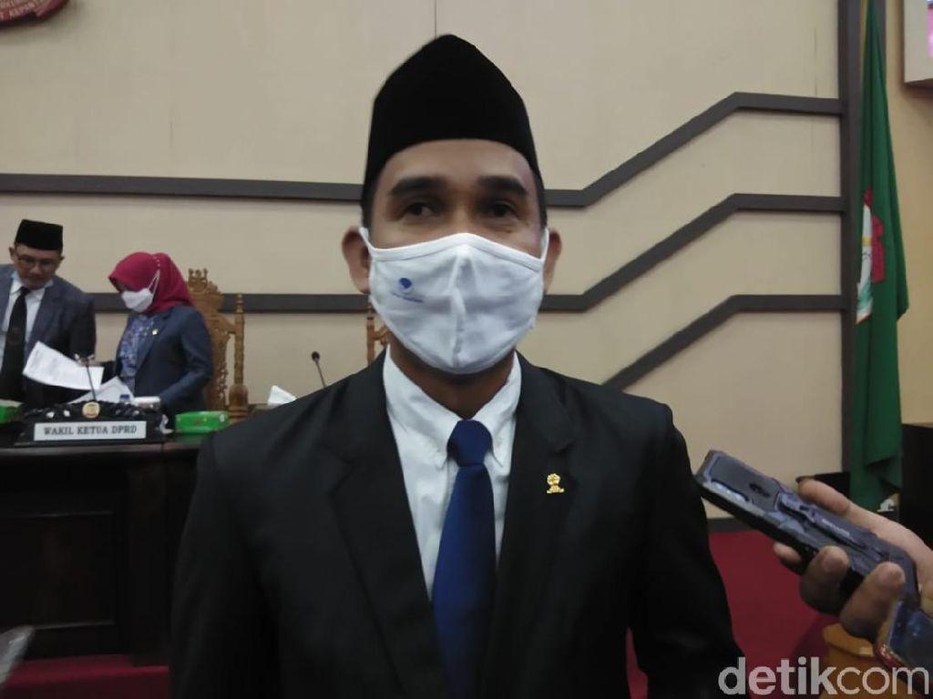 DPRD Makassar Minta Danny-Fatma Segera Dilantik Tanpa Pelantikan Serentak
