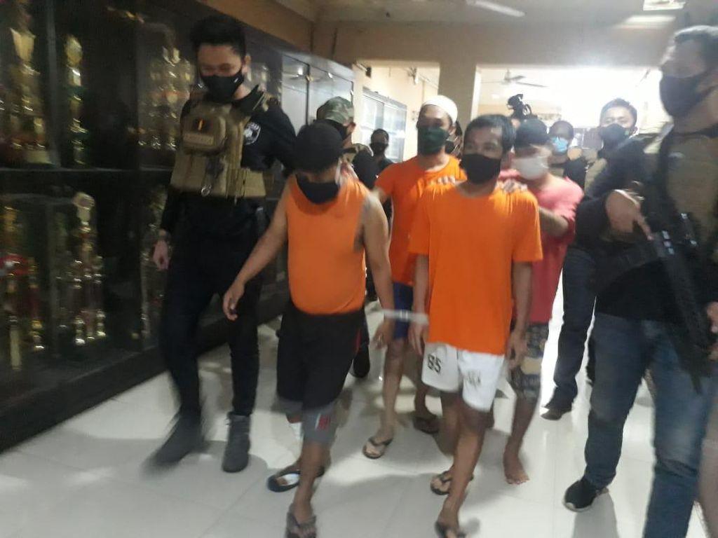 Komplotan Begal Pesepeda Staf Ahli KLHK Sudah 25 Kali Beraksi di Jakbar