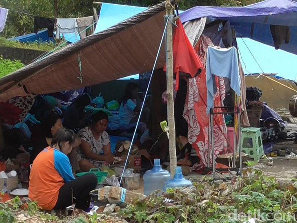 Guru-guru Terlatih Dikerahkan Pulihkan Psikologi Anak Korban Gempa Sulbar