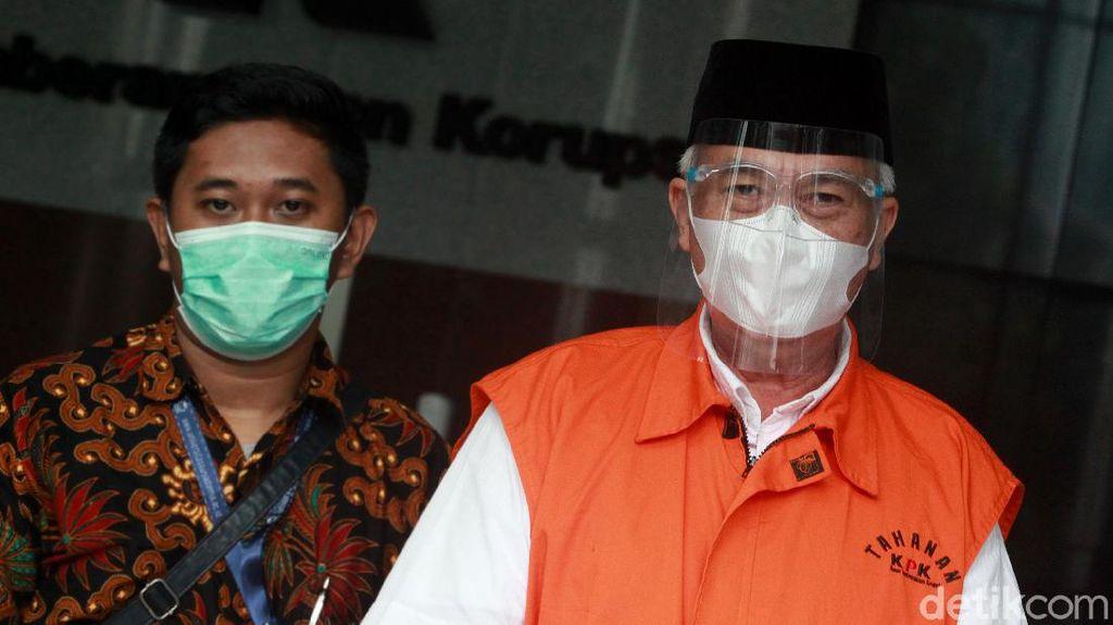 KPK Perdalam Kasus Suap Bupati Banggai Laut