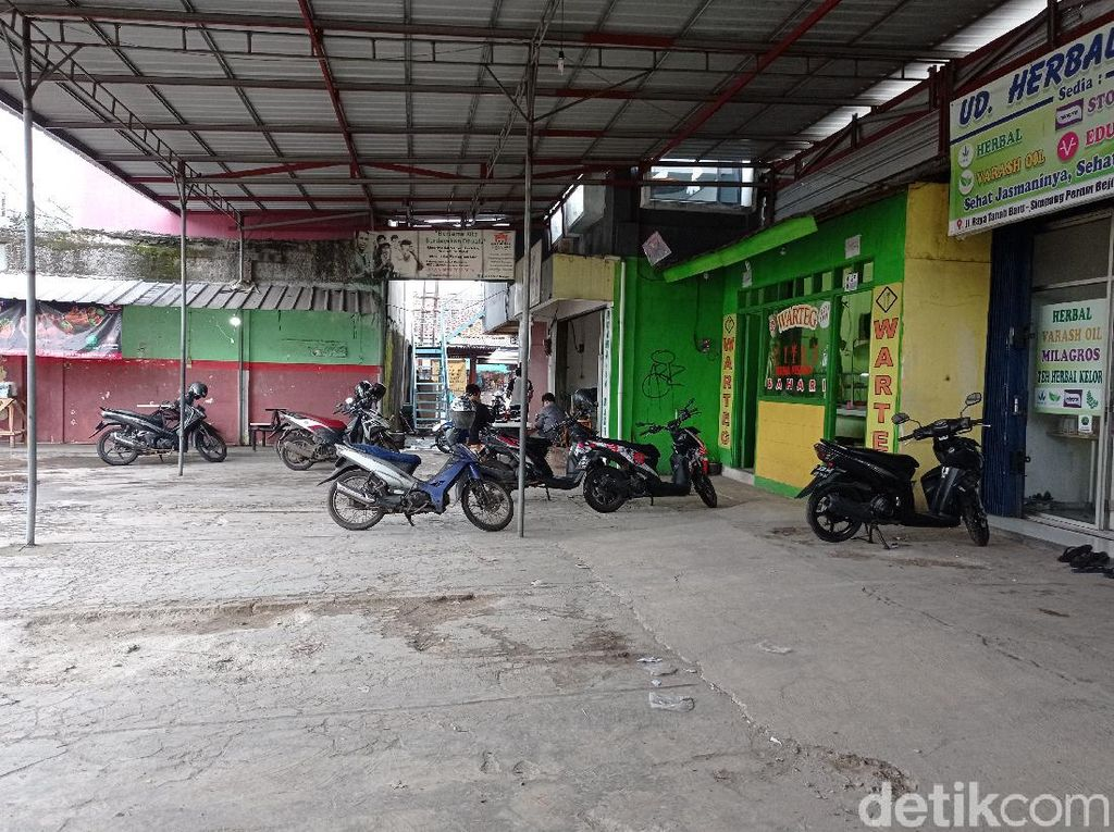 Pemilik Lahan Pasar Muamalah Depok Bantah Soal Transaksi Pakai Dinar