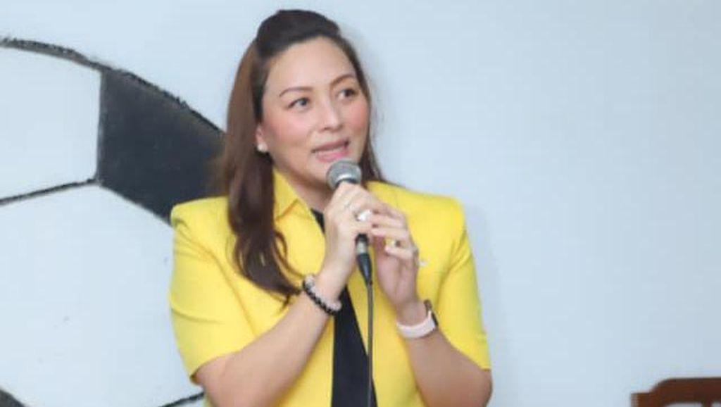 Foto Michaela, Dokter Cantik Manado yang Diselingkuhi dan Kisahnya bak Drakor