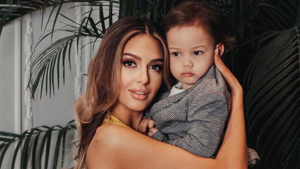 Foto: Kehidupan Miss Moscow yang Tolak Tunjangan Cerai dari Sultan Kelantan
