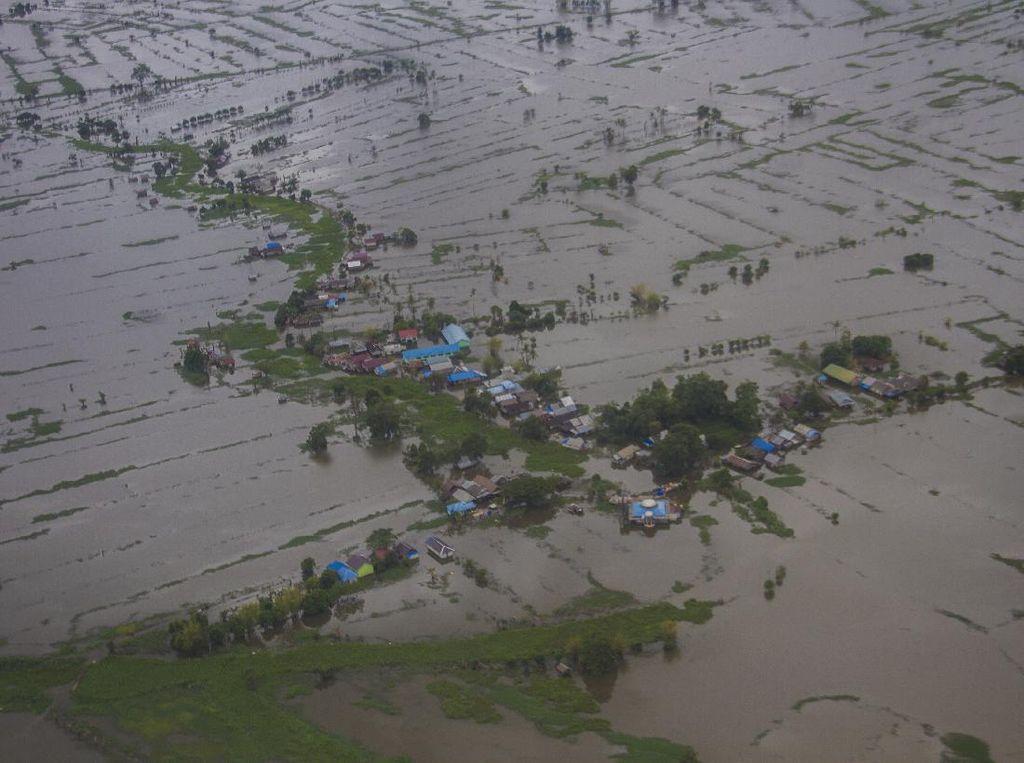 3.074 Hektare Sawah Gagal Panen, Petani Cirebon Akan Dapat Bibit Gratis
