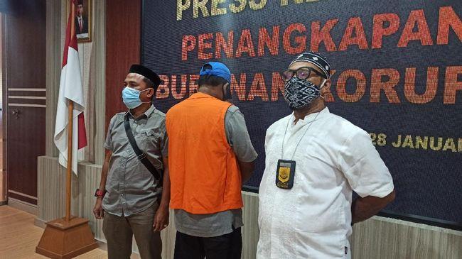 4 Tahun Diburu, Terpidana Korupsi Studio Penyiaran di Aceh Ditangkap