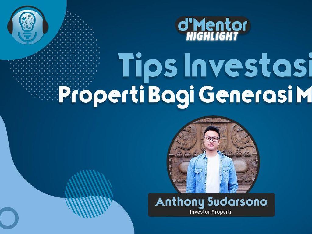 Tips Investasi Properti Bagi Generasi Milenial