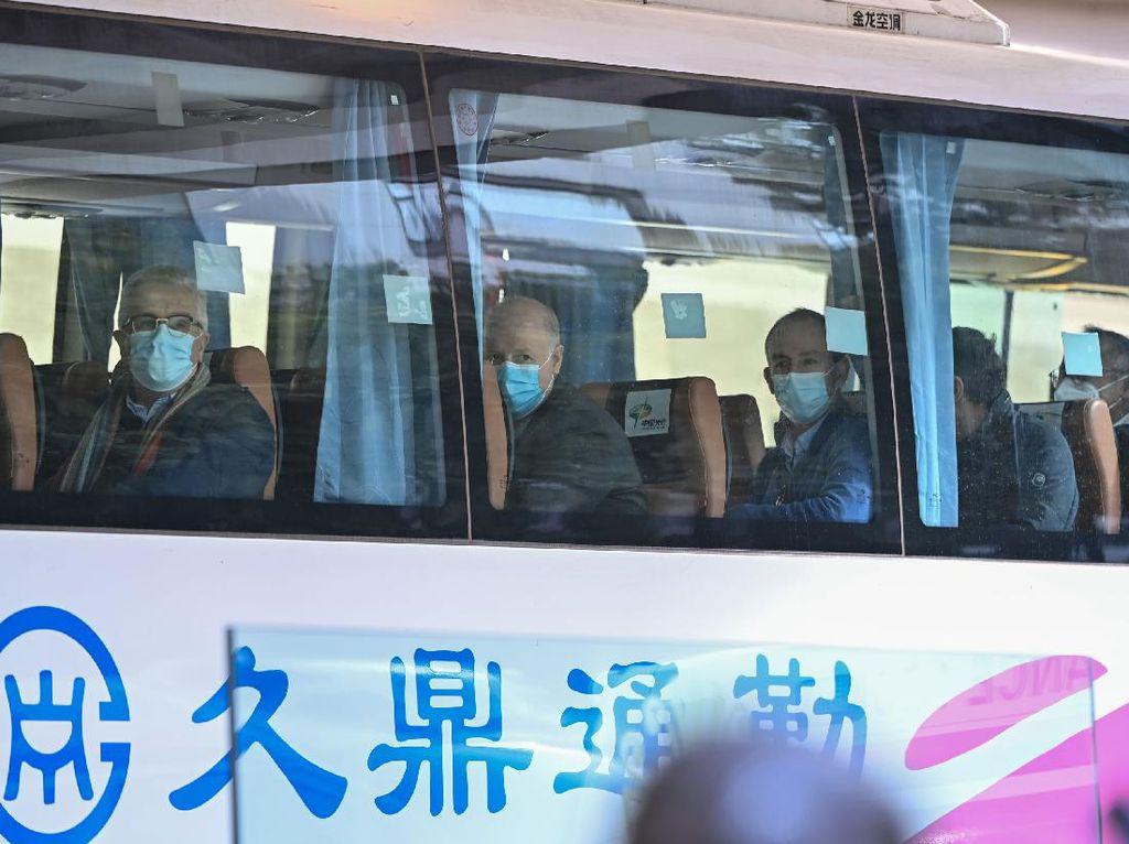 Makin Panas! Gantian China Minta WHO Cari Asal Usul Corona di Lab AS