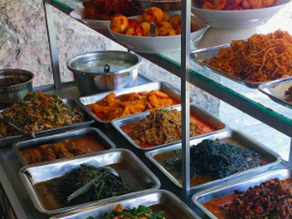 Vegan Jadi Tren, Netizen Ini Bilang: Menu di Warteg 80% Vegan