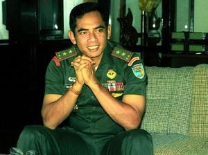 Sutiyoso Kenang Wismoyo Arismunandar: Berpenampilan Sangar tapi Perasa