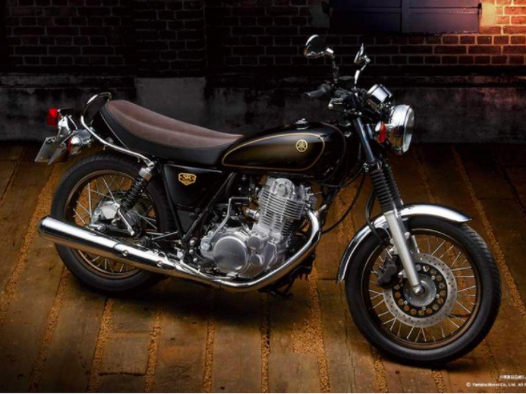 Jangan Iri, Motor Yamaha Ini Khusus Jepang