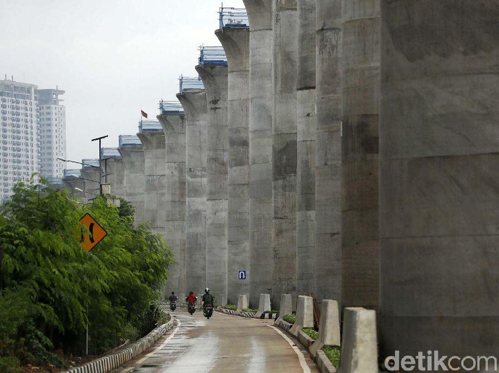 Kereta Cepat Dicap Proyek Jebakan China, Jubir Luhut: Terlalu Jauh!